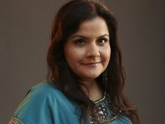 Nina Wadia shortlisted for best actress in British Soap Awards