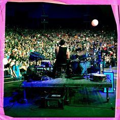 A Million Little Pieces... #MARS #BFD2013