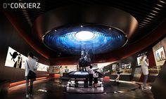 Mythology Theme Exhibition - Dconcierz