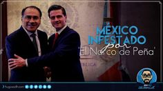 México INFESTADO por 'El Narco de Peña'
