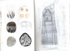 Journal 20 Okt 2013 - Ines Seidel