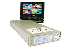 VidOvation Debuts Automatic Video Bypass and Signal Changeover Switch