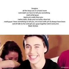 magcon imagines - Google Search,Alyssa Gonzalez