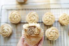 Cupcakes, Cupcake Cakes, High Tea, Baking, Desserts, Tarts, Seeds, Tea, Tailgate Desserts