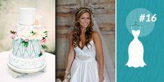 Les inspirations de la mariée #16