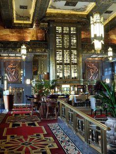 319 Best Art Deco bar images | Art deco bar, Art deco design, Art ...