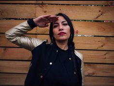 Androgynous Women, Spotify Playlist, Inspire Me, Rap, Che Guevara, Female, History, Mens Tops, Inspiration