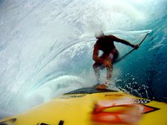 SUPin the TUBE.