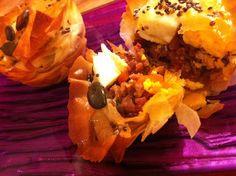 Pastel de carne | Lila y sus Recetas de Cocina