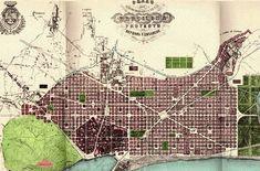 conteúdo da página arquitetando beatriz brasil Idelfonso Cerdá Plano de Expansão de Barcelona Idelfonso Cerdá (1815-1876) possuía formação em Engenharia com aprofundamento em sistema viário.…