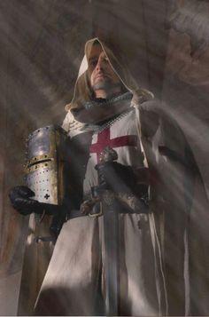 kaiserlouis-philipv: Templar Guerriero-Monk.