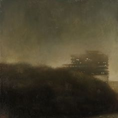 Landscape (395 North) James Halloran  http://jameshalloran.com