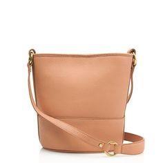 Love this J.Crew Bucket bag