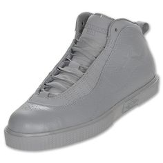 Jordan X AutoClave Men's Casual Shoes | FinishLine.com | Stealth/White
