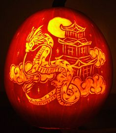 Image detail for -Awesome Carved Pumpkins Two! | Shining_Garnet on Xanga
