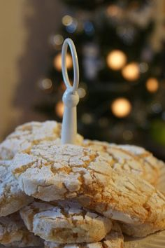 Biscuits Russes, Biscuit Cookies, Coq, Brownies, Muffins, Bread, Desserts, Italian Biscuits, Drizzle Cake