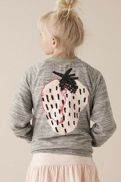 Strawberry Jacket | Soft Gallery SS14