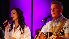 Joey+Rory: Hymns That Are Important to Us...(beautiful, helpful words from Joey Feek about prayer)