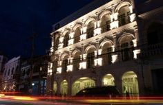 Casa Blanca Boutique Hotel Phuket Thailand Hotel Reservations