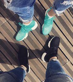 #dnesobuvam #flyknit #presto #nike #nikepresto #couple #love#wiw #wiwtd #fashionblogger #fashion #fashionista #fashionaddict #fashiondiaries #sneaker #sneakers #footshop #hype #hypebeast #hypefeet #sneakerhead #shoeporn #shoeholic #sneakerporn by skuhri