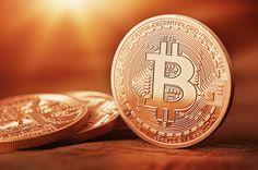 Bitcoin geld