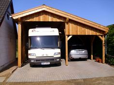 Design Carport Garage