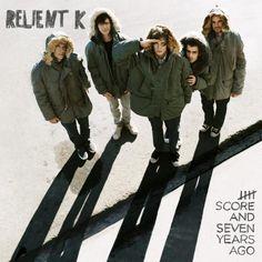Reliant k- met them forever ago