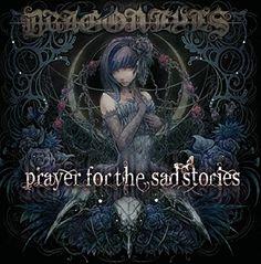 Dragon Eyes [Prayer for the Sad Stories]. 2015.  Artwork : KAgaMI.