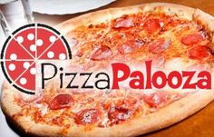 Pizza Palooza July 26-27,2013 Our Terry Kretz is a judge!