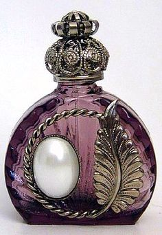 Gorgeous Perfume Bottle