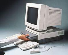 Powerbook Duo 2300c + Duo Dock II