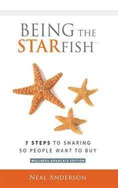 Being the STARfish: