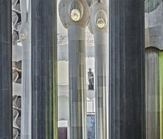 La Sagrada Família, Antoni Gaudí