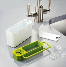 Image Of Simplehuman® Sink Caddy | K I T C H E N | Pinterest | Sinks,  Apartments And Kitchens