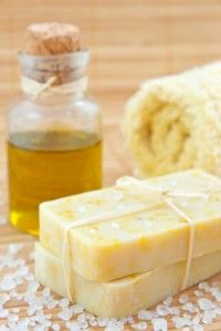 All About Soap-Making Oils- Outstanding article!