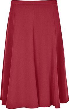 Womens Skirt 26 inches Length Plain just below knee Elast... https://www.amazon.co.uk/dp/B00N5DJQ4U/ref=cm_sw_r_pi_dp_U_x_BdUAAbEGEDBPQ