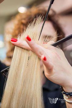 Photo from Hairdresser salon collection by Butterfly Effect Izabela Tobór - Kellyn Wilson Photography- Hair Photography, Photography Branding, Hair Salon Pictures, Hair And Beauty Salon, Beauty Studio, Hair Studio, Beauty Hacks, Web Design, Hairstyle