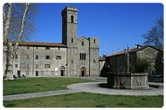Abbadia San Salvatore    #TuscanyAgriturismoGiratola