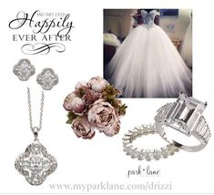 Bridal Jewellery, Jewelry Collection, Collections, Wedding Dresses, Fashion, Bride Dresses, Moda, Bridal Gowns, Wedding Dressses