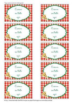 Tags para escrever retangular