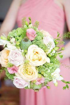 Such a pretty #bouquet