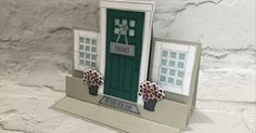 At Home With You New Home Card