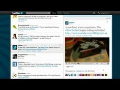 Twitter Course - Learn how to use twitter for business video.