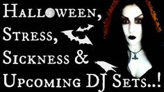 HALLOWEEKEND 2016 + Upcoming DJ Gigs