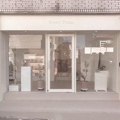 Beige ⤵ edit ✃ ˚ ༘ aesthetic 〰︎ Aesthetic Stores, Aesthetic Themes, Aesthetic Pictures, Aesthetic Coffee, Brown Aesthetic, Cafe Interior Design, Cafe Design, Store Design, Cafe Exterior
