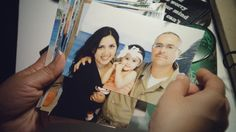 A short documentary follows a young woman as she visits her husband in a federal prison.