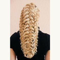 most complicated braids - Google Search