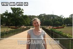 Tourist Attraction India: Goa Hot Location