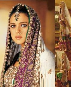 Preity Zinta is my second favorite Bollywood lady at the moment Bollywood Stars, Bollywood Fashion, Indian Celebrities, Bollywood Celebrities, Bollywood Actress, Bollywood Costume, Indian Makeup, Indian Beauty, Manish Malhotra Bridal Collection