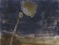 Anselm Kiefer, Aaron's Rod Turning Into a Snake
